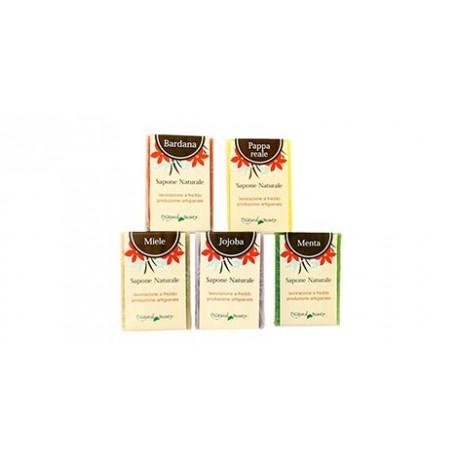 Sapone Naturale Artigianale in 44 fragranze