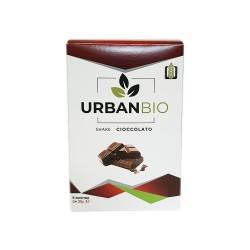 UrbanBio  Shake Cioccolato