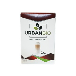 UrbanBio  Shake Cappuccino