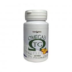 Integratore Omega 3 TG
